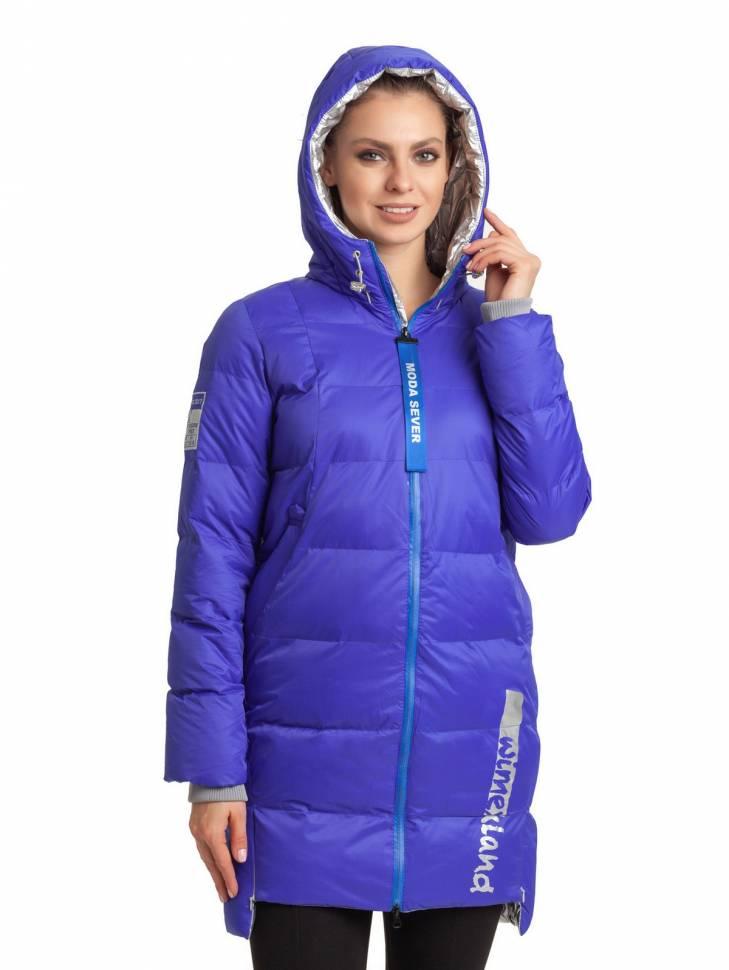 Женское пальто WIMEX