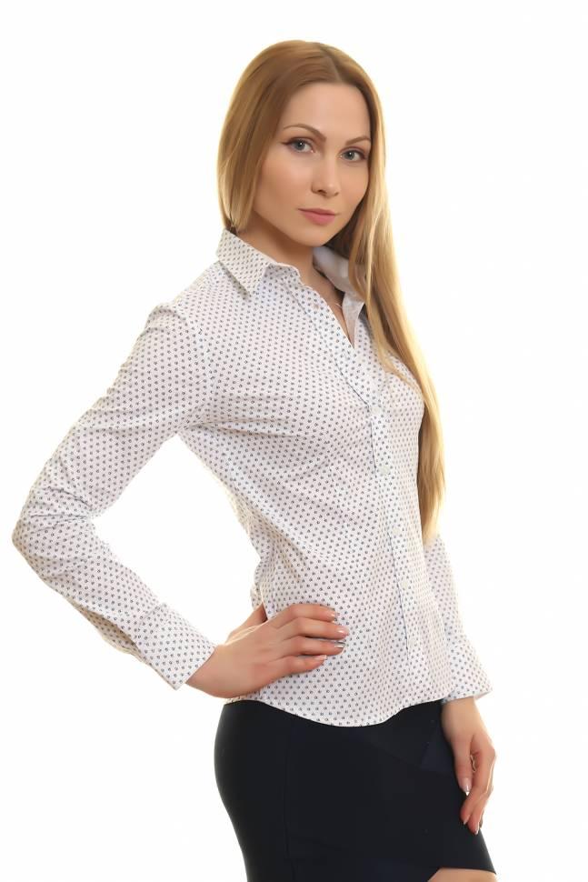 b8239b63935 Женская рубашка RBTDS-466 - купить в интернет-магазине Дом-покупок в ...