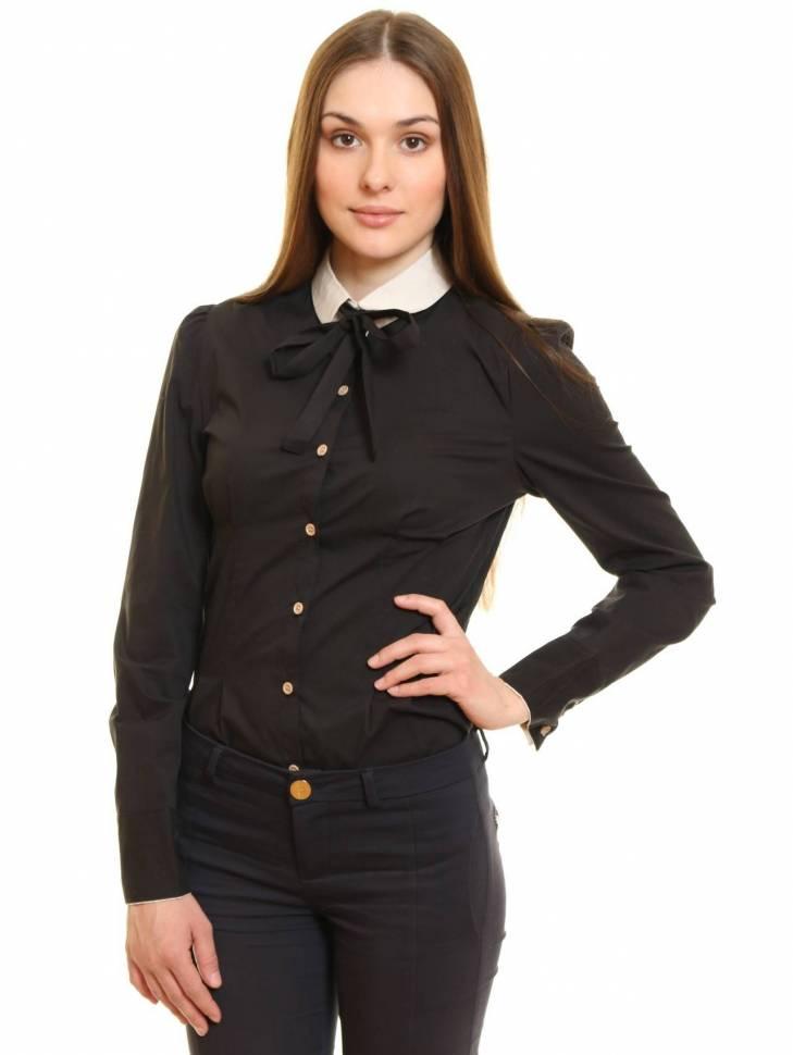 Женские блузки рубашки купить в москве