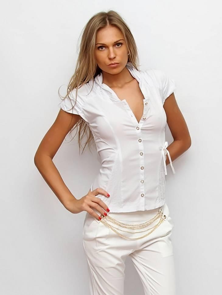 3843318b62e Женская рубашка RBSK-451 - купить в интернет-магазине Дом-покупок в ...
