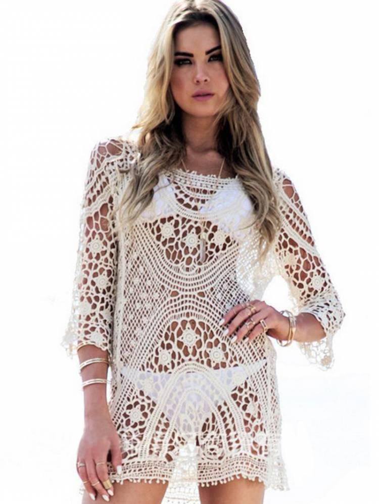 Зимние Платья Большого Размера Купить