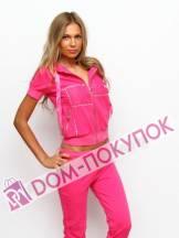Женские спортивные костюмы 👚 - купить в интернет-магазине Дом ... db1bf9d57ed