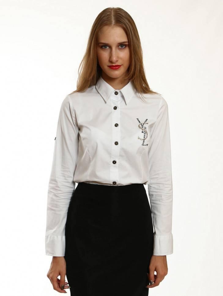 Купить Стильные Блузки В Москве
