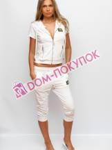 Женские белые костюмы купить с доставкой