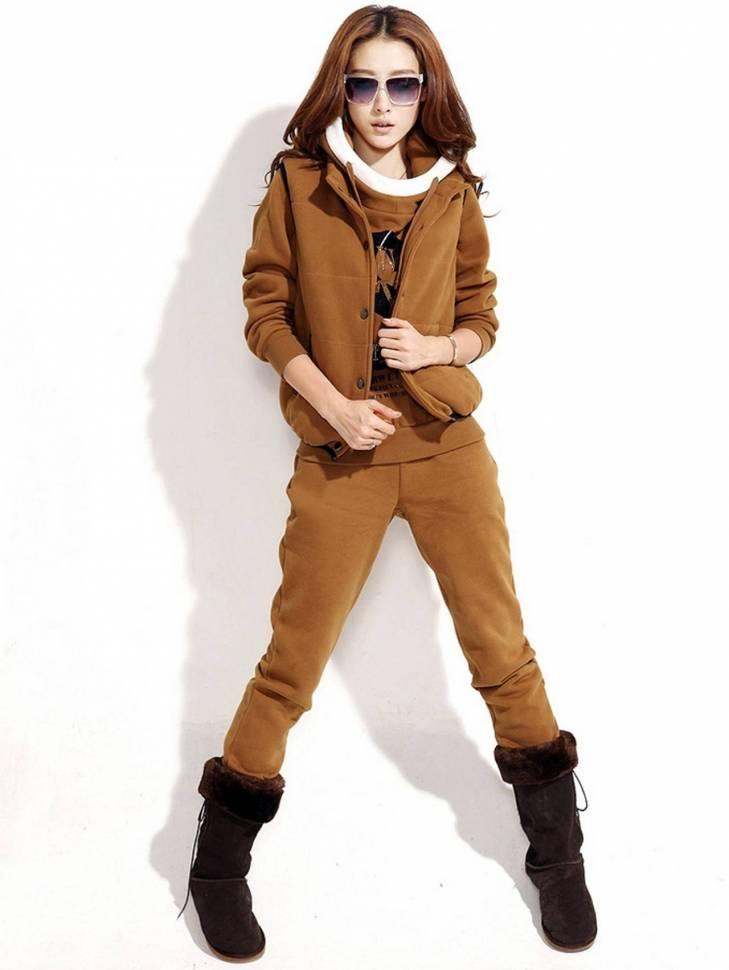 Спортивный костюм adidas женский с доставкой
