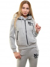220a48d2f054 Женские спортивные костюмы тройка 👚 - купить в интернет-магазине ...