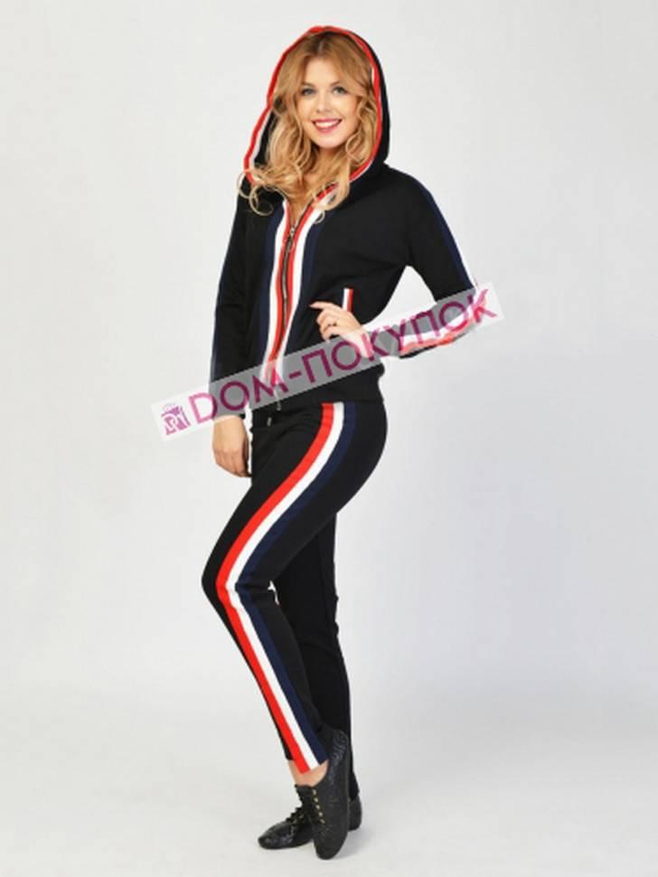 ce45349bf4b7 Женский трикотажный спортивный костюм AS8-SKSK-2800 - купить в  интернет-магазине ...