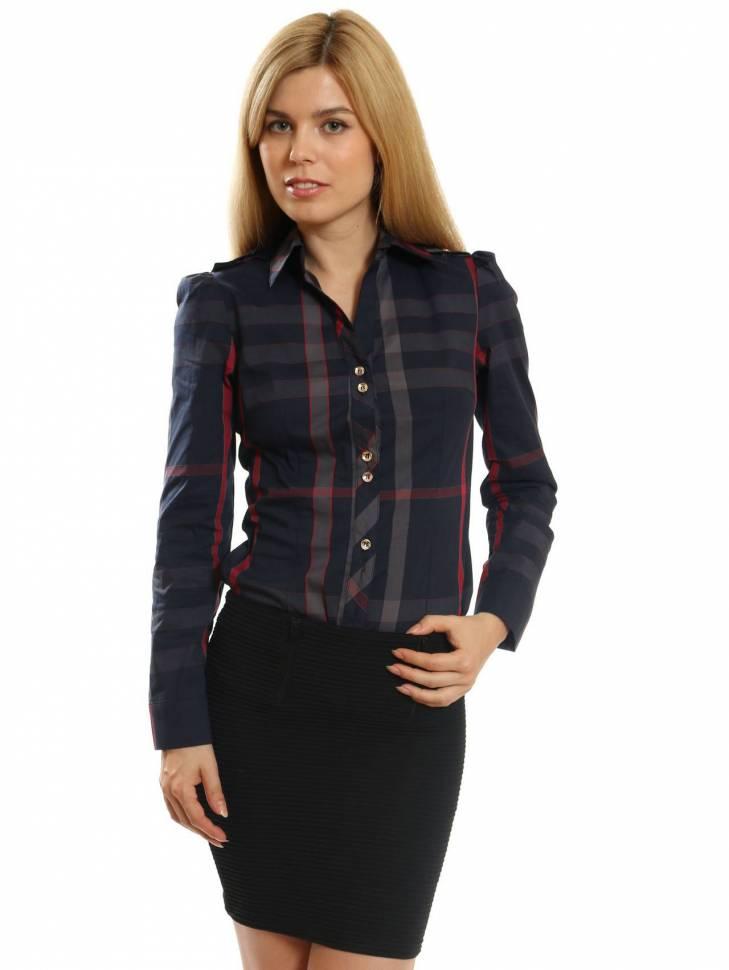 Женская рубашка боди