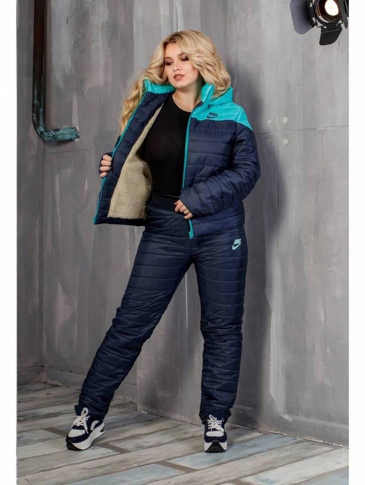 626e634c ... Женский зимний лыжный костюм, артикул: AS8-SKUA-3293 - Женский зимний  лыжный