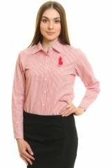 f2833fac7e9 Женская рубашка Polo