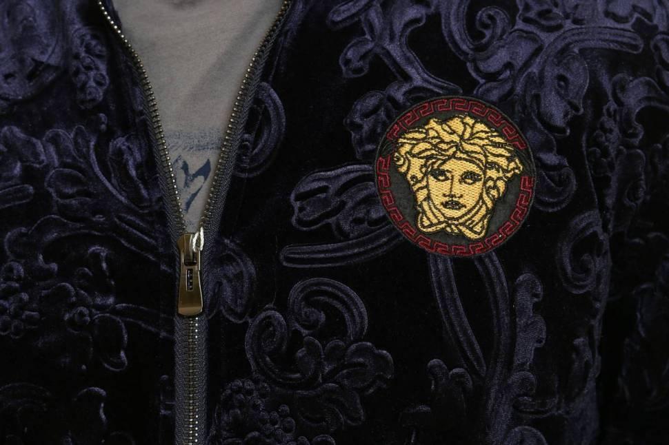6d03e2c4 ... Мужской спортивный костюм Versace, артикул: MSK-459 - Мужской  спортивный костюм Versace,