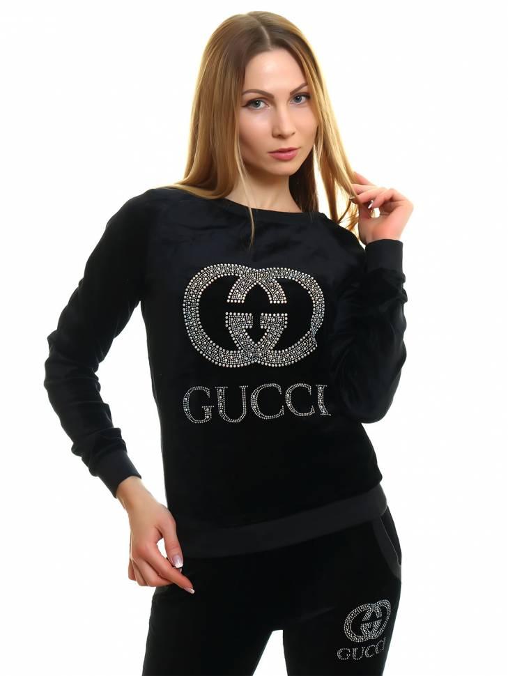 Женский костюм gucci